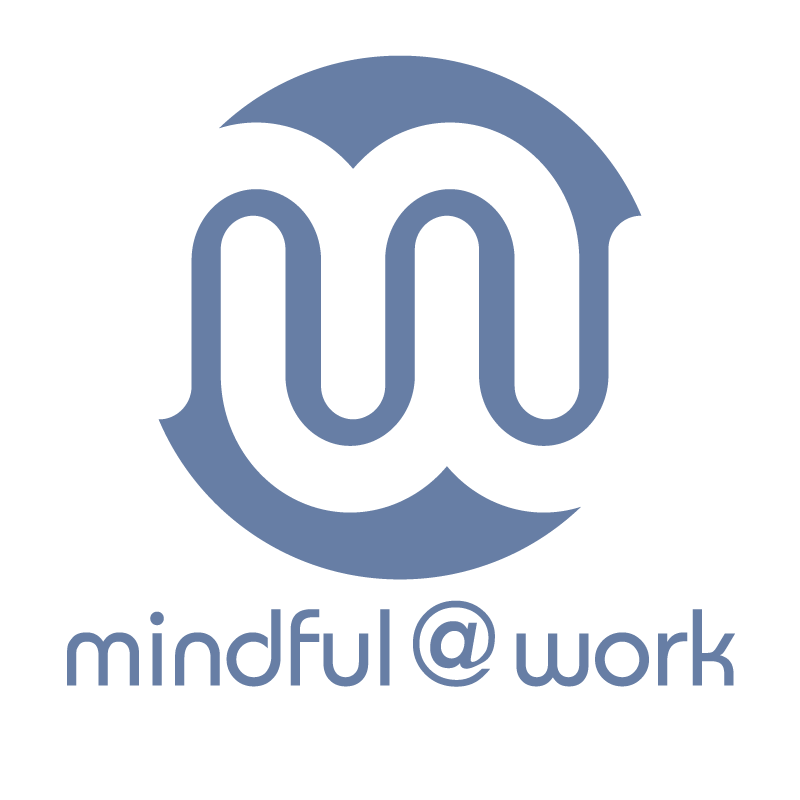Logo Mindful@work Meditation